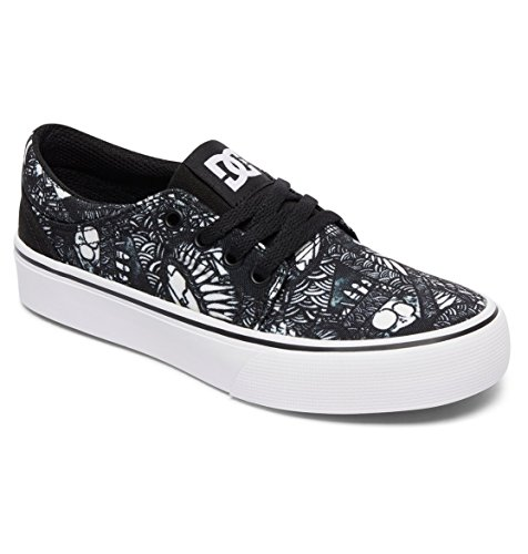 DC Shoes Trase X Darbotz - Shoes Black/White