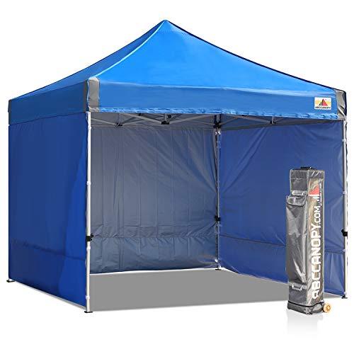 ABCCANOPY Aluminum Canopy Tent with Walls 10