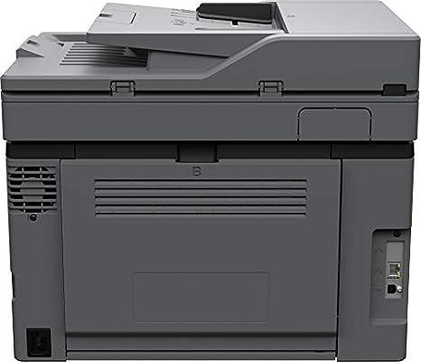 Amazon.com: Impresora láser multifunción a color Lexmark ...