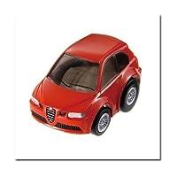 チョロQ アルファロメオ 147 GTA(ブラック)の商品画像