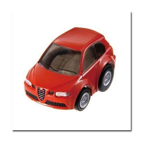 チョロQ アルファロメオ 147 GTA(ブラック)