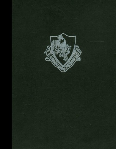 (Reprint) 1945 Yearbook: Winchester Thurston High School, Pittsburgh, Pennsylvania