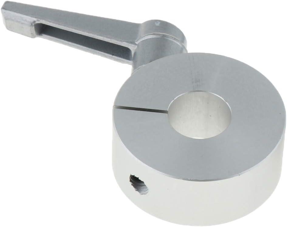 SDENSHI Split Stop Collar Drill Bit Shaft Depth Stop 30mm
