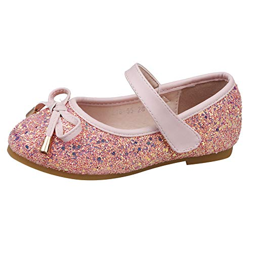 Cadidi Dinos Little Girl's Princess Dress Shoes 11