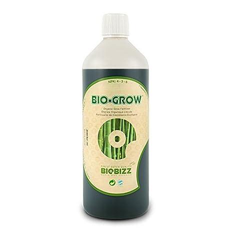 Biobizz Bio-Heaven 1 ly Biobizz Bio-Grow 1 l