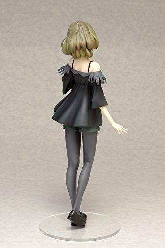 Kaede TAKAGAKI Dream Tech Idolmaster Cinderella Girls [plainclothes Ver.] 1/8 Scale Painted PVC figure