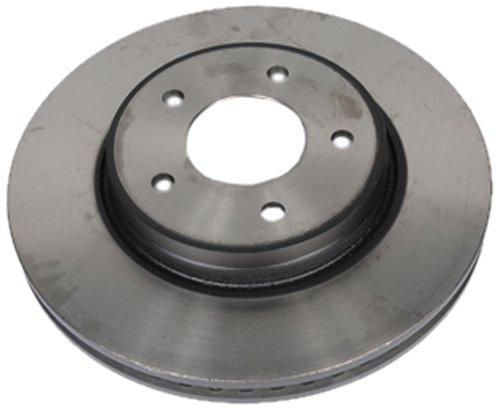 ACDelco 22666578 GM Original Equipment Front Disc Brake Rotor