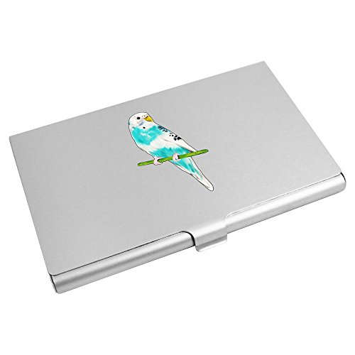 Credit Budgie' CH00016743 Business Wallet 'Blue Holder Card Card Azeeda zXZvqUw5