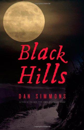 Black Hills: A Novel pdf