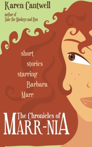 The Chronicles of Marr-nia: Short Stories Starring Barbara Marr pdf epub