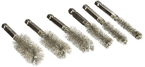 (IPA 8080 Stainless Steel Bore Brush Set)