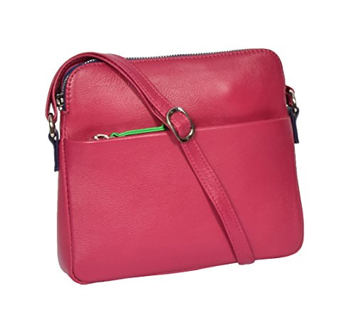 Goods Berry Femme Cross Polly S A1 Bag Body Fashion FwZaPP