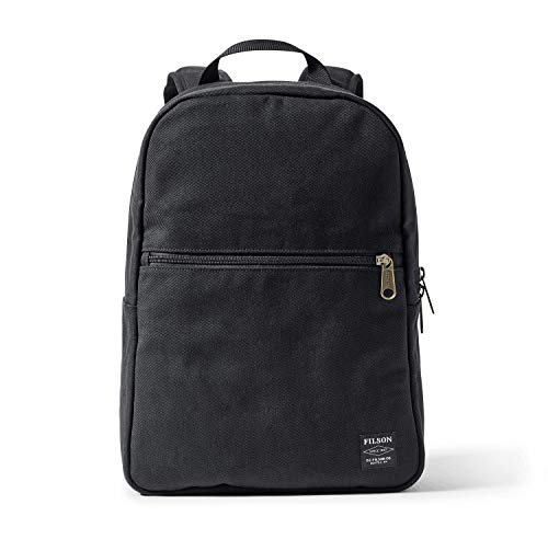 FILSON Rugged Twill Bandera Backpack - Black