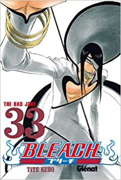 Amazon.com: Bleach 33 (Shonen Manga) (Spanish Edition) (9788483579299): Tite Kubo: Books