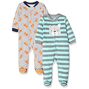 Simple-Joys-by-Carters-Baby-Boys-2-Pack-Fleece-Footed-Sleep-and-Play