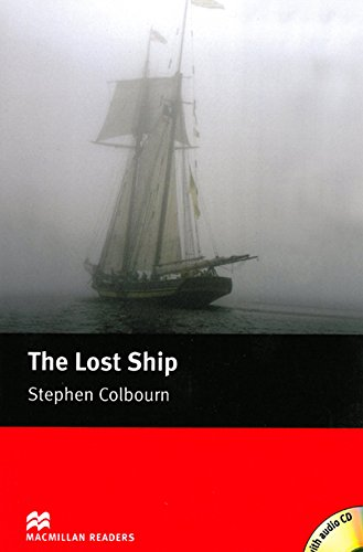 Read Online The Lost Ship. Stephen Colbourn (MacMillan Readers) pdf