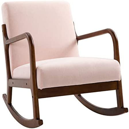 HOMCOM Rocking Chair