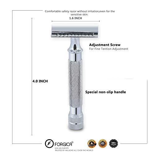Buy rated safety razor