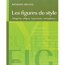 Les figures de style: Allégorie, ellipse, hyperbole, métaphore…