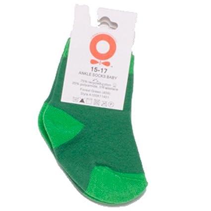 Calcetines verdes 18-20