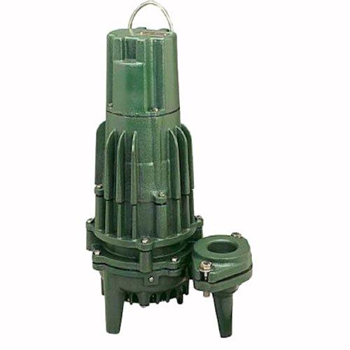 Non Auto Submersible Pump - 9