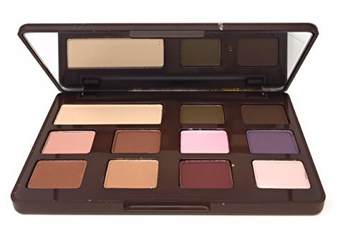 Spectacular Makeup - Too Faced Matte Mini Chocolate Chip Eyeshadow Palette