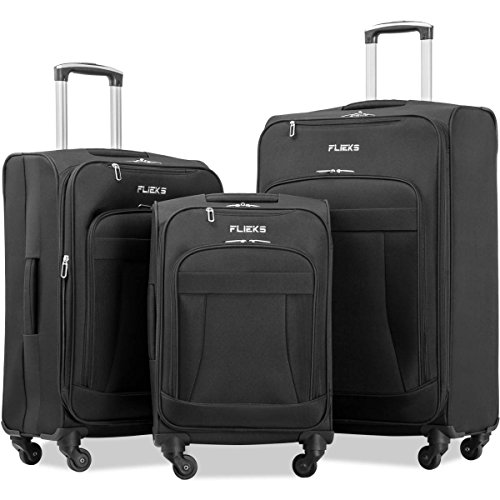 89166a08c We Analyzed 11,230 Reviews To Find THE BEST Luggage Sets Lightweight