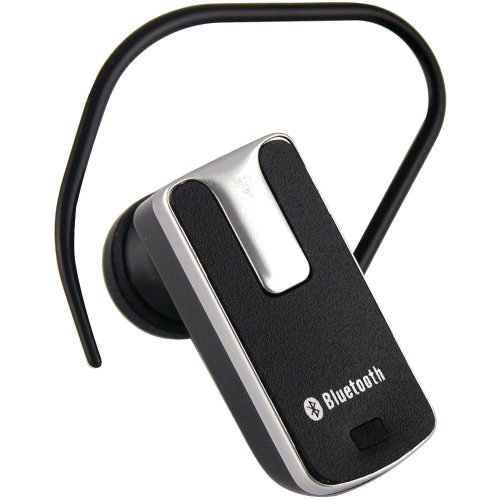Bluefox Bluetooth Headset Blue Fox Bluetooth