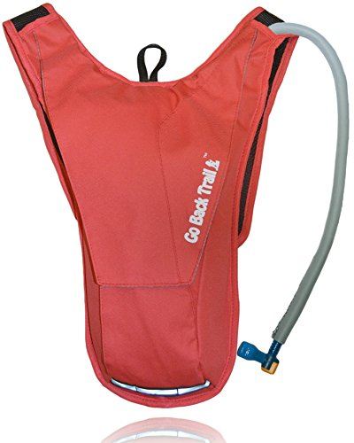 Back Trail Lightweight Hydration Backpack product image