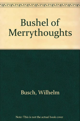 bushel-of-merrythoughts-english-and-german-edition