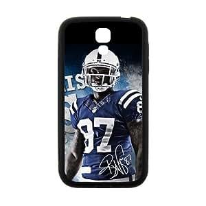 colts 37 Reggie Wayne Phone Case for Samsung Galaxy S4