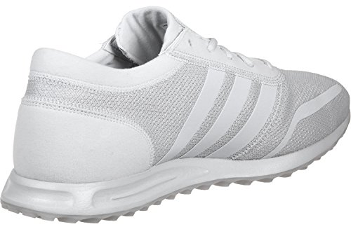 Basse Scarpe light grey adidas Los solid Uomo Angeles da Ginnastica solid grey light solid light ZqBxXS