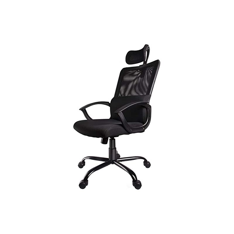 Smugdesk Ergonomic Office Chair Adjustab