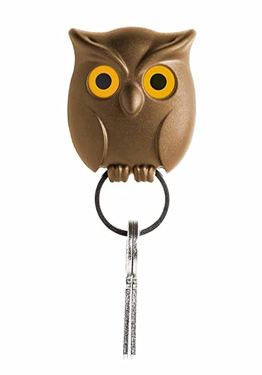 Unbekannt Llavero Búho – Night Owl