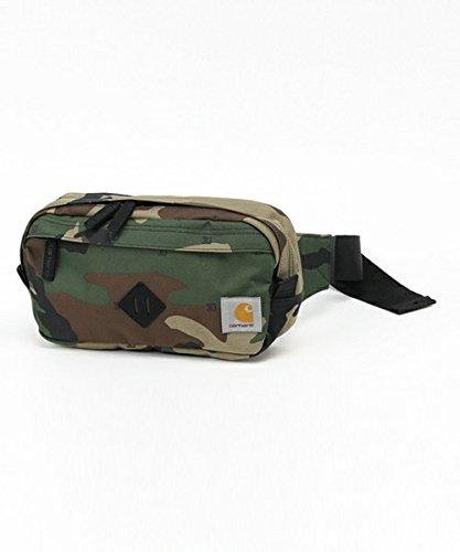 bb39bb0f92 Carhartt Johnston Bag Camo: Amazon.es: Ropa y accesorios