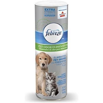 Amazon Com Febreze Extra Strength Pet Odor Eliminator