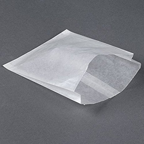 3in 2in Glassine Waxed Paper product image