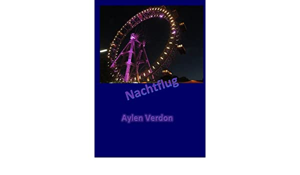 Nachtflug (German Edition)