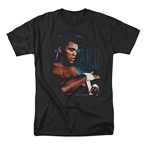 Muhammad Ali Taping Up T-shirt Small