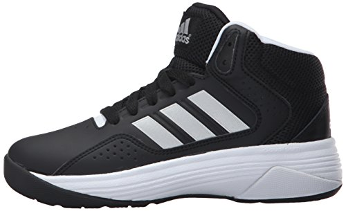 Mrv sport adidas neo cloudfoam ilation metà ampia k pattinare scarpa