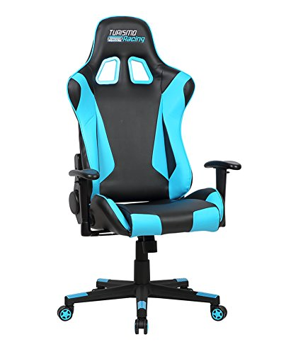 41LxfcdJXQL - Turismo Racing dxracer dx racer ak racing akracing Ancora Gaming Chair