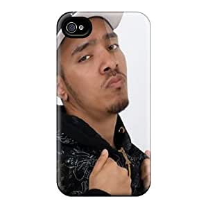 Tpu Maria N Young Shockproof Scratcheproof 357 Hard Case Cover For Iphone 4/4s by supermalls