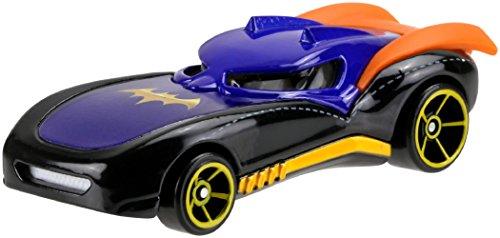 [Hot Wheels DC Comics Superhero Girls Batgirl Vehicle] (Hot Superhero Girls)
