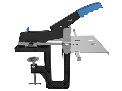 Manual Stapler SH-04 Heavy Stapler Can Both Saddle and Flat by Rayson
