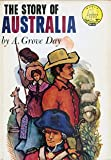 The Story of Australia (Landmarks Books - Young Readers of America Selection)