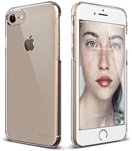 elago iPhone case Slim Crystal