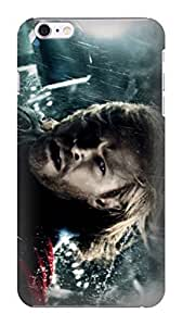 Custom Your fashionable TPU Phone Case with Popular Chris Hemsworth Thor to Make Your iphone 6 Plus Unique
