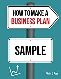 How To Make A Business Plan Sample