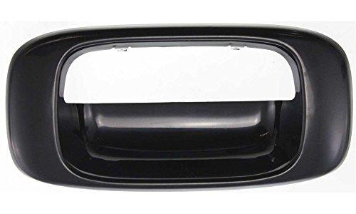 05 silverado tailgate plastic - 6