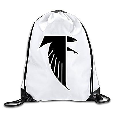 OOONG Novetly Men & Women Sackpack Atlanta Freddie Falcon Training Gymsack Gym Bag